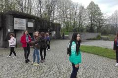 przed bunkrem